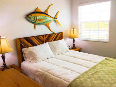Grand Baymen Bedroom