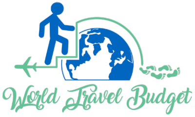 Couple travel blog- World Travel Budget