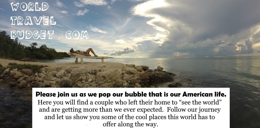 Couple Travel blog