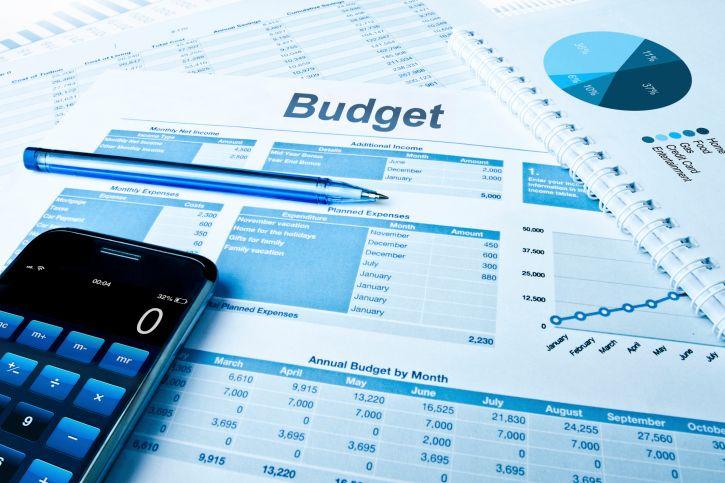 Guam couples budget