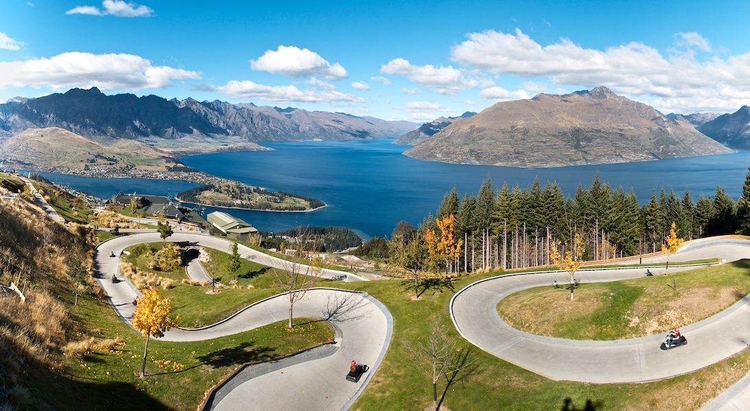 queenstown-luge-nice-day