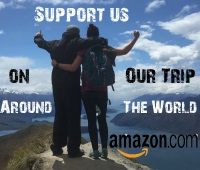 Support us Through Amazon FREE