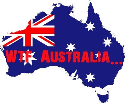 WTF Australia
