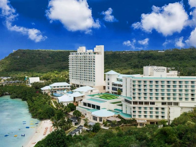 Guam Hotels 2