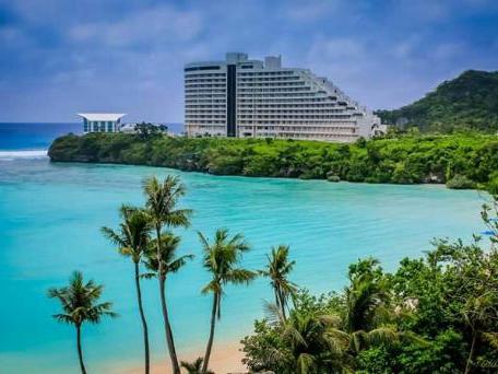 Guam hotels 4