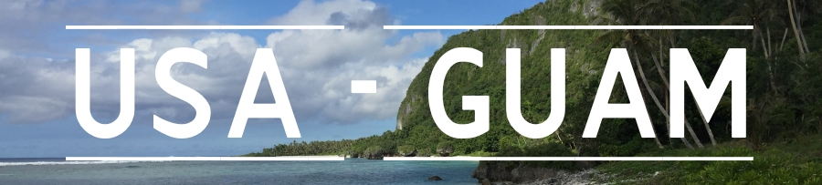 Start Here - Countries travel Guides- Guam