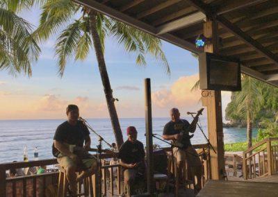 Guam Itinerary -Live Bar Band Guam