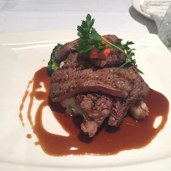 Proa Steak