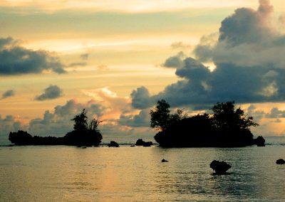 Guam Photo Gallery- Agat Bay