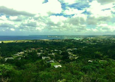 Asan Bay Overlook