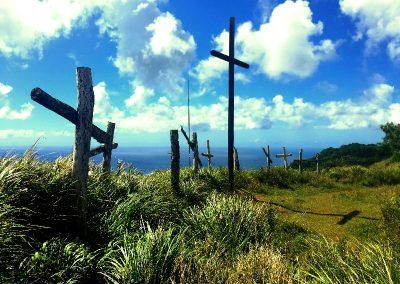 Mount Jumullong Summit