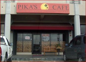Pika Cafe