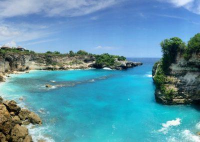 Bali Photo Gallery- Blue Lagoon