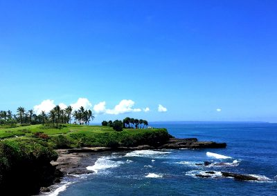 Tanah Lot Golf Course