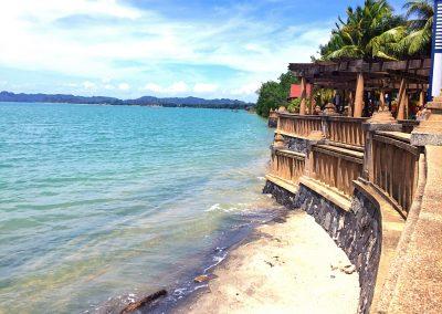 Langkawi shore