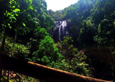 Langkawi waterfall 2