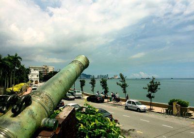 Penang Cannon